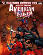 American Sentinels #2