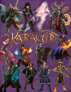 Karacterz [BUNDLE]