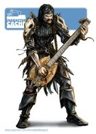 Character Cache - Brett Bardigan
