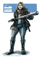 Character Cache - Harley Chase