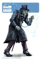 Character Cache - Doctor Soporati