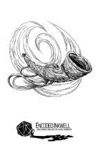 Inkwell - Horn