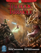 The Book of the Tarrasque