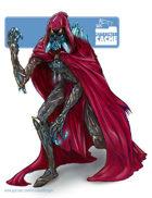 Character Cache - Archadamus