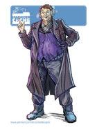 Character Cache - LoJack Jones