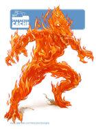 Character Cache - Kogon