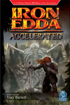 Iron Edda Accelerated