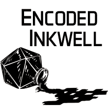 Encoded Inkwell