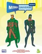 Mirror Universe : : Volume 4