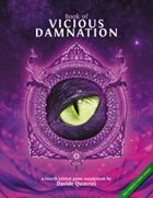 Book of Vicious Damnation 1