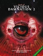 Book of Vicious Damnation 2