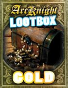 Arcknight Digital Lootbox - Gold [BUNDLE]
