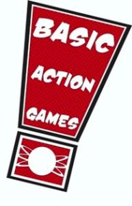 Basic Action Games