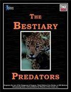 The Bestiary: Predators