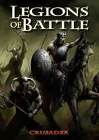 Legions of Battle Fantasy Rules