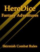 HeroDice Fantasy Adventures