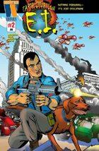 E.I. #2 - Earth Invasion