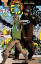 E.I. #3 - Earth Invasion