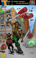 E.I. #5 - Earth Invasion