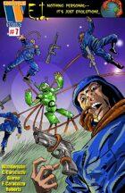 E.I. #7 - Earth Invasion