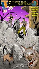 E.I. #9 - Earth Invasion