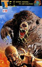 E.I. #12 - Earth Invasion