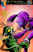 E.I. #19 - Earth Invasion