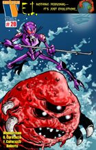 E.I. #20 - Earth Invasion