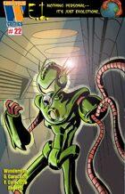E.I. #22 - Earth Invasion