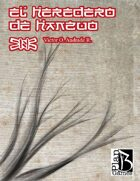 Heredero de Hanzuo