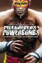 Piledrivers and Powerbombs: Chokeslam of Darkness Edition