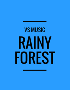 ENVIRONMENTAL MUSIC: Rainy Forest