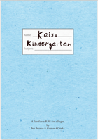 Kaiju Kindergarten