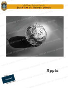 CSC Stock Art Presents: Apple 1