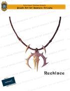CSC Stock Art Presents: Necklace 1
