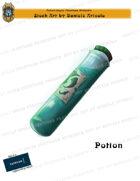 CSC Stock Art Presents: Potion