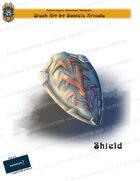 CSC Stock Art Presents: Shield