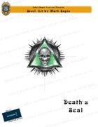 CSC Stock Art Presents: Death's Sigil
