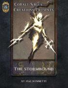The Stormbound PF1E