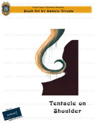 CSC Stock Art Presents: Tentacle on Shoulder