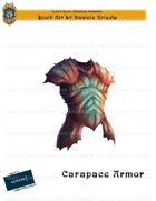 CSC Stock Art Presents: Carapace Armor
