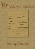 Akkadian Rhythms: Setting Handout