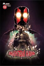 Phantom Hawk #4