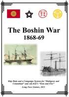 The Boshin War
