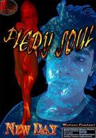 Fiery Soul Book 1: New Day