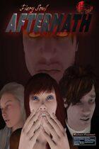 Fiery Soul Book 3: Aftermath