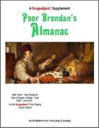 Poor Brendan's Almanac
