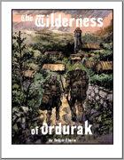 The Wilderness of Ordurak