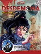Desdemona #00 Obsession