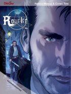 Rourke the Hexbuster  [BUNDLE]